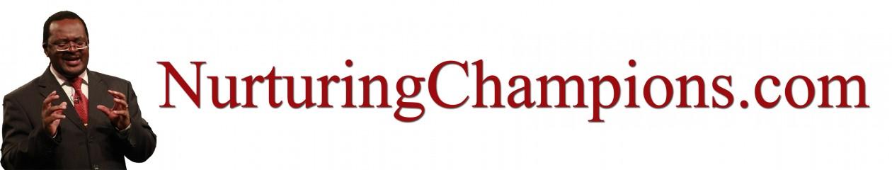NurturingChampions's Blog